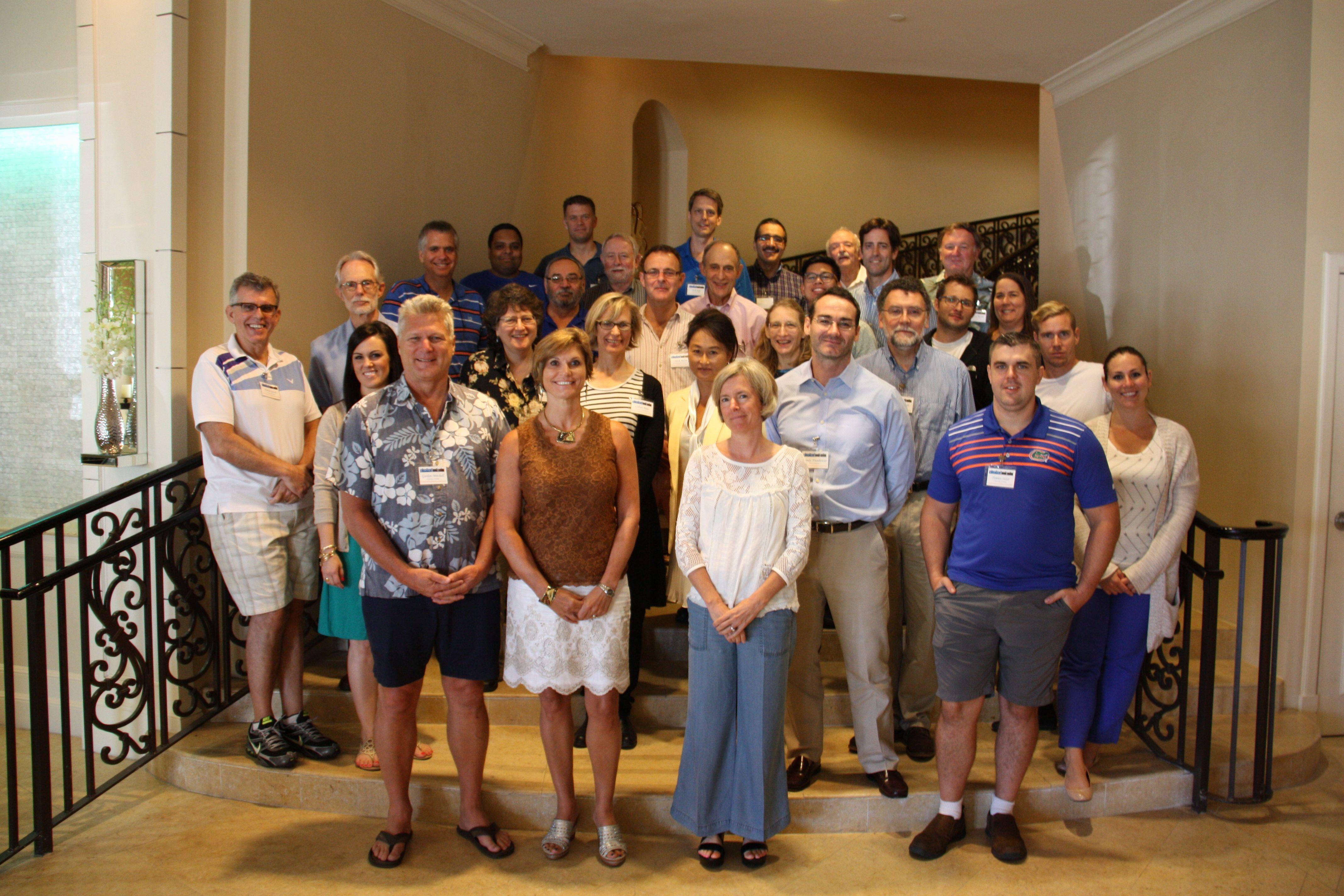 IH Workshop Group July 2016