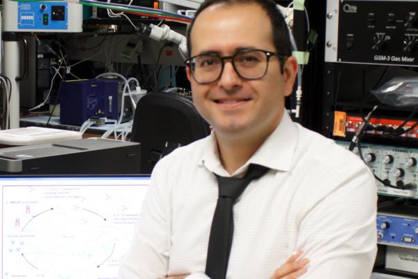 Dr. Arash Tadjalli