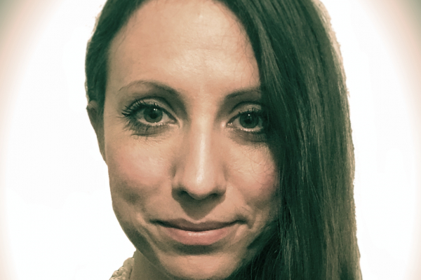 Leah Reznikov