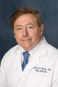 Richard B. Berry, MD
