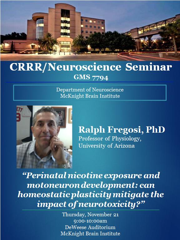 Neuroscience Seminar