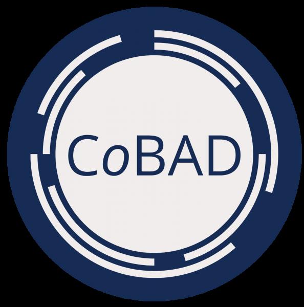 Control of Breathing logo