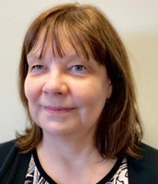 Maria Nikodemova